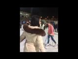 моё любимое место в Алматы