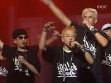 Jinusean (TaeYang) - A-Yo 2001.05.05 Music Camp