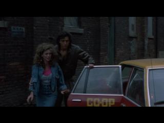 1986 Муха / The Fly - Дэвид Кроненберг / David Cronenberg