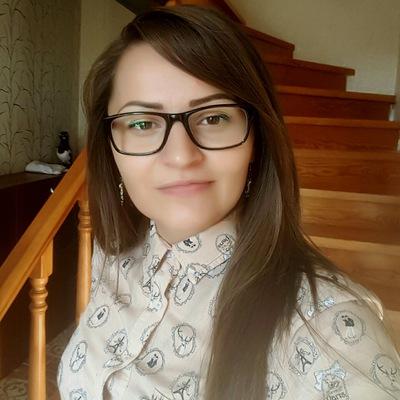 Ольга Коноваленко