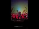 концерт Кубанский казачий хор   (любимая песня ) Не для меня