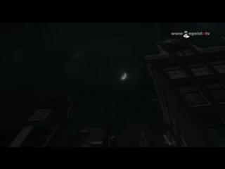 Любопытное стечение случайных обстоятельств (короткометражка)