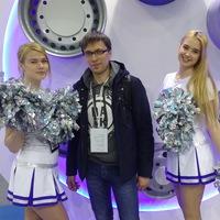 Максим Шеремет