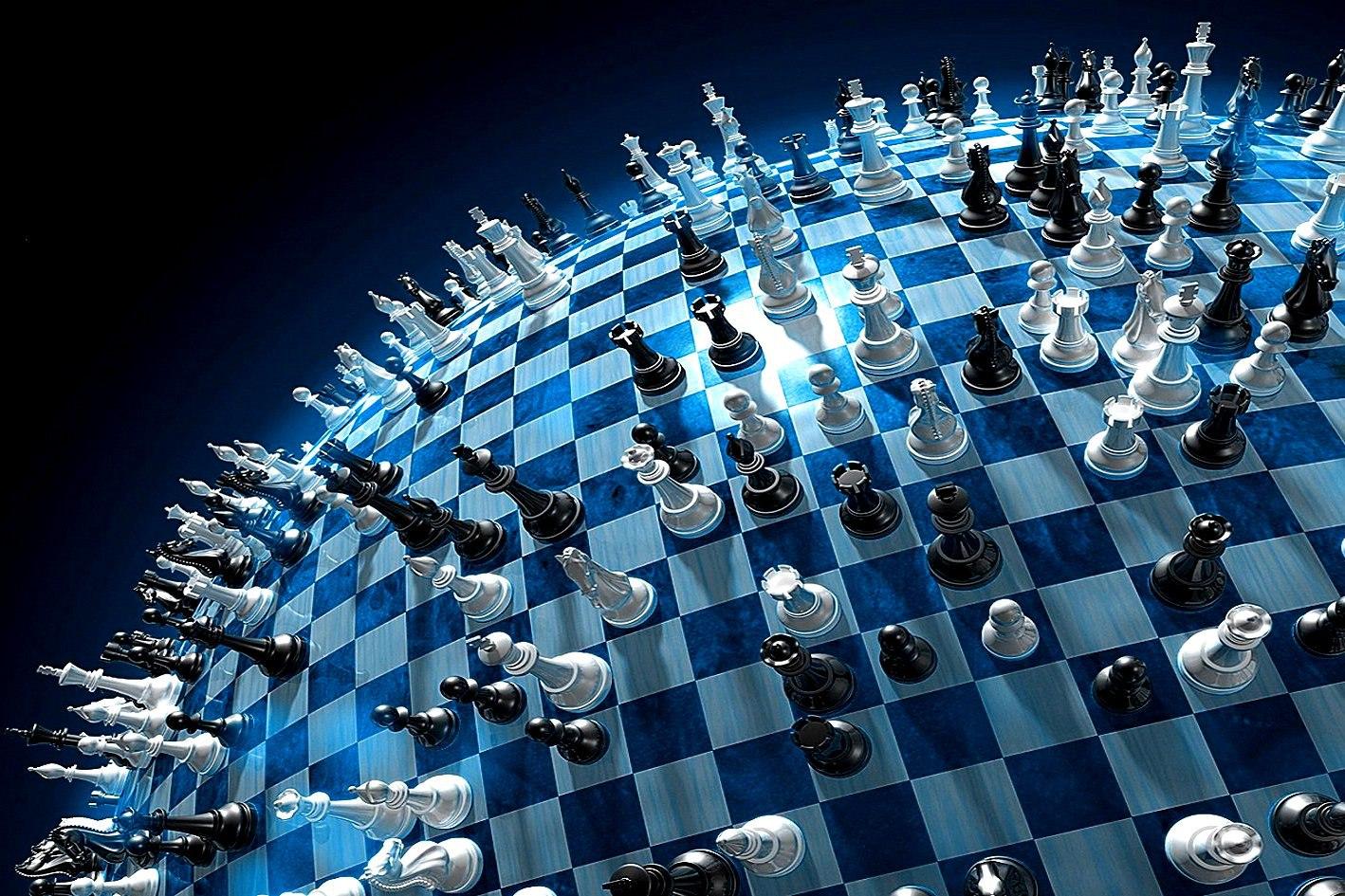 Крымчанин занял второе место в шахматном первенстве Южного Федерального Округа