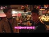 enewstv 최초공개! 엑소 첸백시, 첸 개인컷 촬영현장! 머리 깍더니 상남자 151119 EP.2