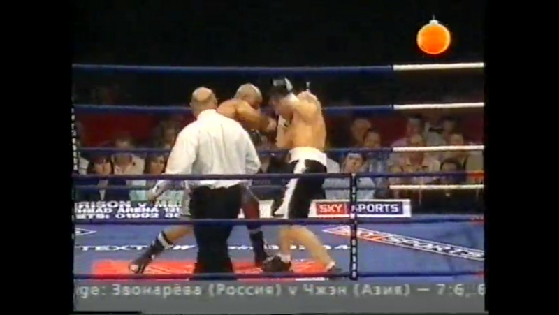 KOTV CLASSICS(Hatton-Magee,Johnson-Ketchel,Calzaghe-Mitchell,Freitas-Jones,Marci (1)