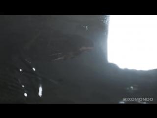 Спецэффекты как рисовали драконов из Игры престолов