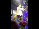 На концерте Д.Билана 3.10.16