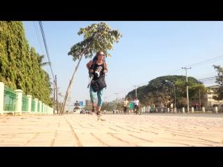 Вся правда о путешествиях — Марк Activer - Бродяги Дхармы