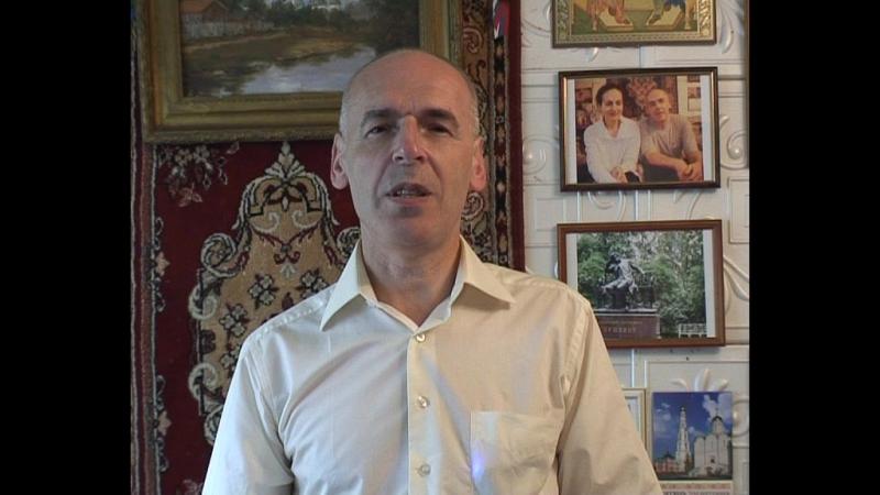 Николай Кружков Безмолвствует эфир покрытый омофором