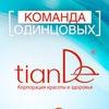 TianDe - Команда Одинцовых