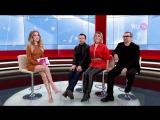 Дискотека Авария   Стол Заказов на RU TV   21.02.2017