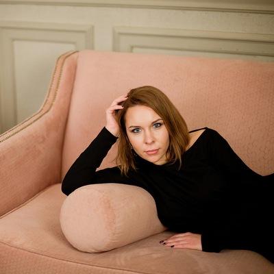 Мила Харченко