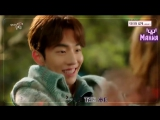[Mania] 스탠딩 에그 (Standing Egg) караоке - Ill pick you up (Weightlifting Fairy Kim Bok Joo OST 5)