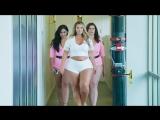 Plus Size -Olivia Jensen, Tabria Majors, Ayesha Perry-Iqbal