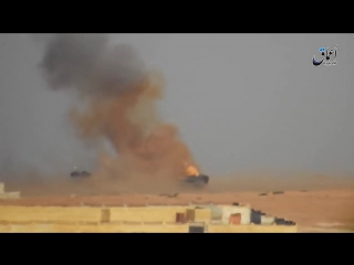 Уничтожение в Сирии 2-х турецких танков Sabra из экспортной модификации российского противотанкового комплекса «Корнет»