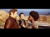 A Way Out: официальный ознакомительный видеоролик [RUS]