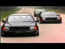 Mariani Car-Styling Tuning Werbefilm 1992 Mercedes W124 BMW 5er etc