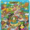 Zaxidfest 2016 фестиваль Захід