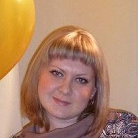 Анкета Наталья Бородина