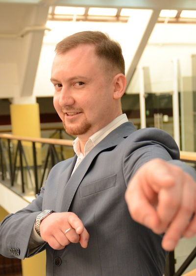 Никита Колмацкий