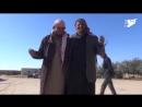 Селение в Ракке, освобожденное Сирийскими демократическими силами (SDF) от боевиков ДАИШ