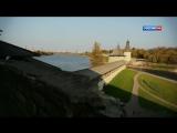 Россия. Гений Места. 7 Серия. Псковская Область.