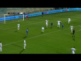 Soudanis late bicycle kick vs Rijeka (1-1) to save championship hopes