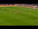 Бавария-Арсенал 3-1 Тьяго Алькантара ЛЧ 15-02-2017