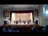 В. А. Моцарт. Концерт - 1 часть