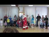 Детский новогодний праздник в Start-Life-11