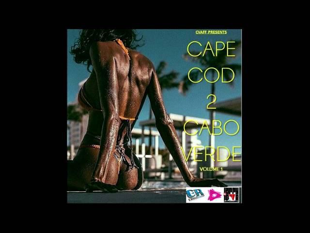 KizombaAfro House 2016 CAPE COD 2 CABO VERDE volume 1
