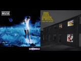 Arctic Monkeys/Muse - Do Me A Favour/Muscle Museum Mashup