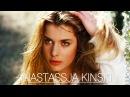 Nastassja Kinski Time-Lapse Filmography - Through the years, Before and Now!