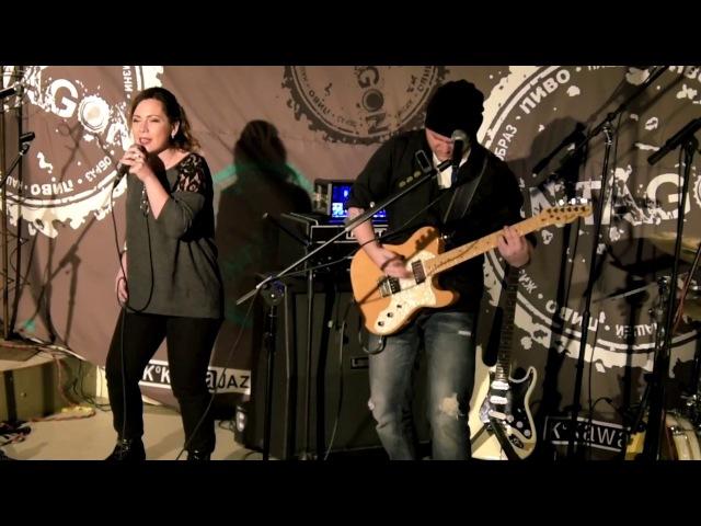 Petty Green - Поїзди (Live Pintagon 2016)