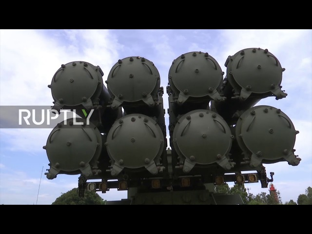 Russia: Anti-ship BAL missile complex successfully used at Zapad-2017 drills