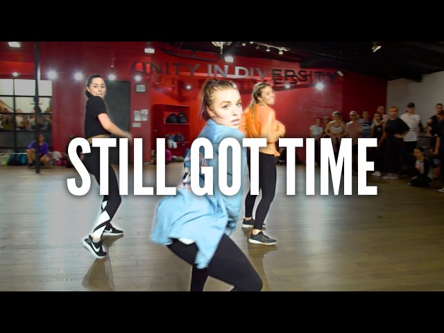 ZAYN - Still Got Time | Kyle Hanagami Choreography