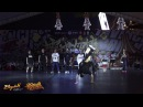 Bboy Physicx   Judge Showcase   Invincible Breaking Jam  