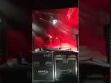Gathering of the Juggalos 2017 Waka Flocka Flame (Backstage View)