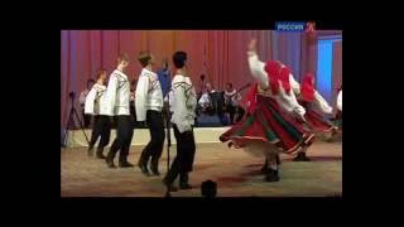 хор Пятницкого Орловские подвыверты