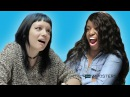 Married Couples Take A Lie Detector Test Presented By BuzzFeed Bravos Imposters