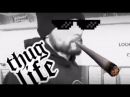 Hookers and Cocaine 500 Million Powerball Lottery Ticket Interview Thug Life