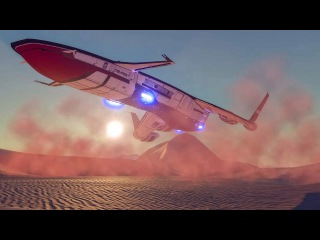 Mass Effect: Andromeda. «Goodbye Milky Way»