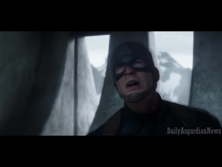 Captain America: Civil War • Unnecessary Censorship