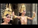 Temple Apsara (celestial Glide Trance version) - E_T