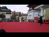 Wu Dang Martial Art Competition - Free performance with student
