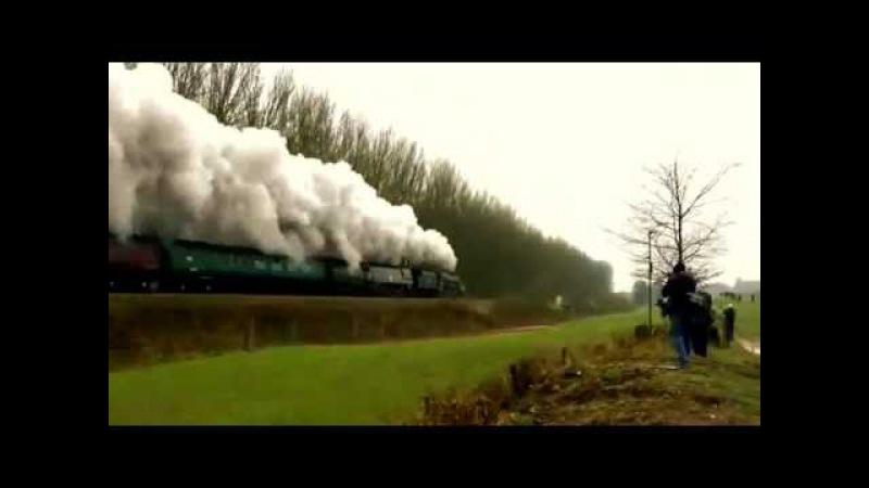 Trance disco. Train of Dreams - Synth Magic mix , Armin project show