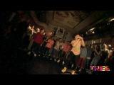 Paradox-sal at the DJOON for Tribe Party with DJ Zepherin Saint and DJ Boddhi Satva