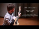 Declan Zapala - Perc U Lator (Eric Roche) Live at IGRC Launch