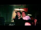 Би-2 и Агата Кристи - Полковнику никто не пишет (Москва, Apelsin club, 8 декабря 2006)